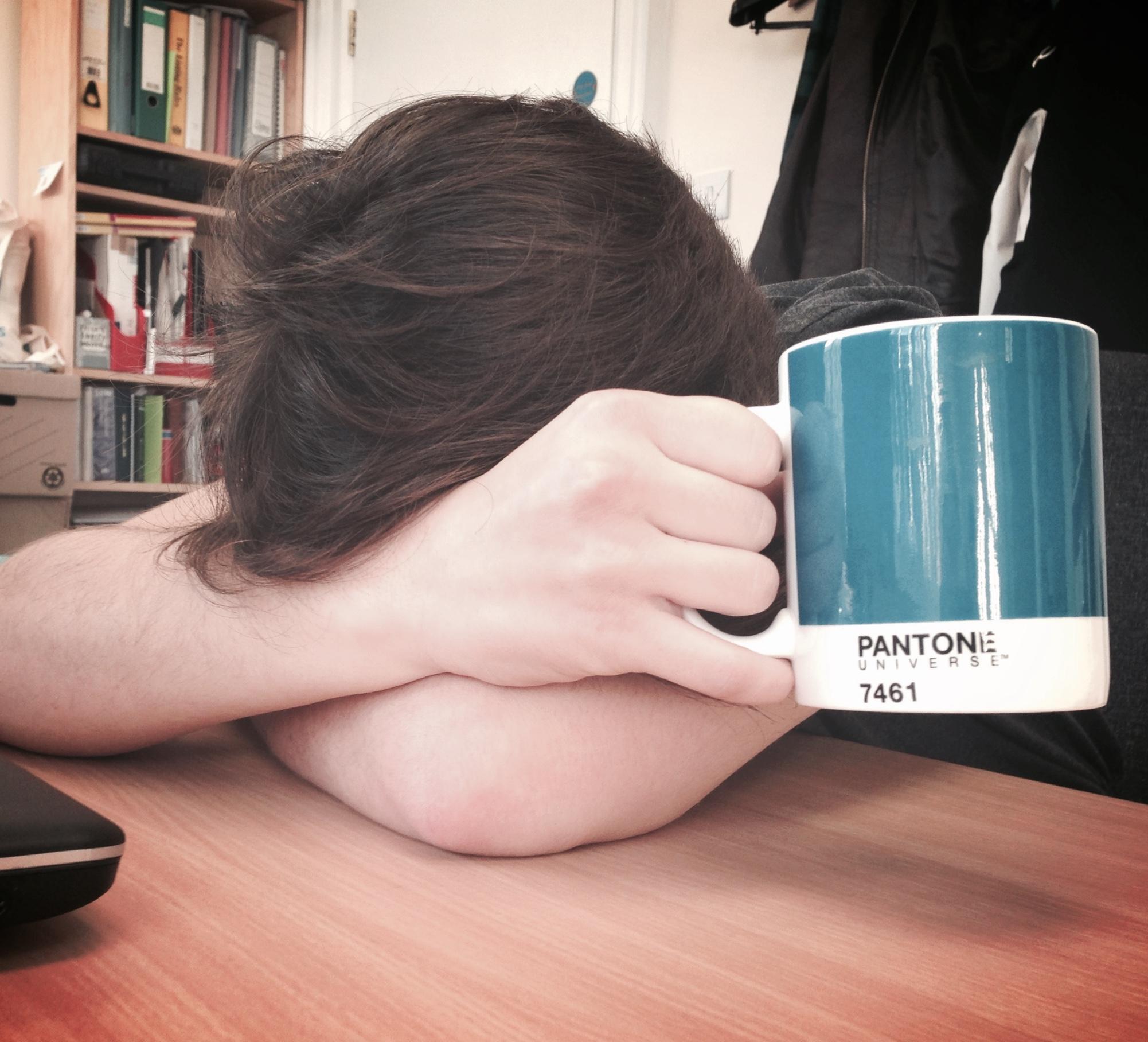 Tiredness at work