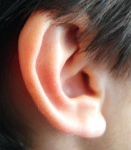 Dr Morton's - tinnitus
