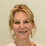 Dr Geraldine Walford